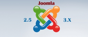 Compatible with Joomla 2.5 and 3.x